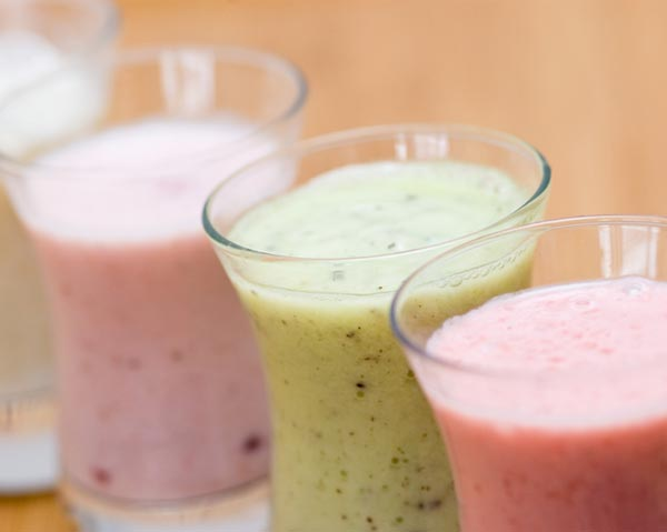 smoothies-weight-gain